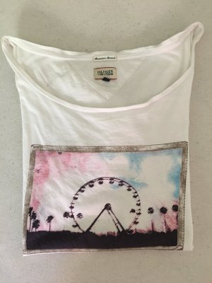 T-Shirt - Hilfiger Denim