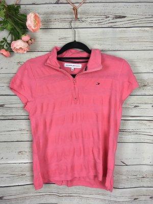 T-Shirt Hilfiger Sport Pink M 38