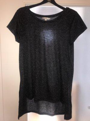 T-Shirt (hinten lang vorne kurz)