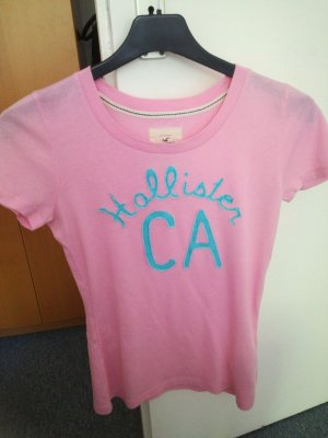 T-Shirt Hollister Gr.S