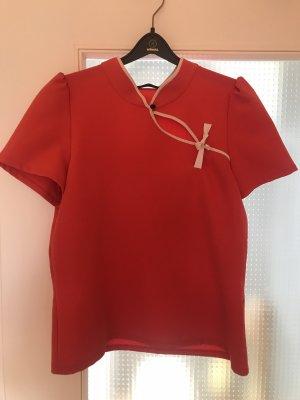 T-Shirt im asiatischen Style