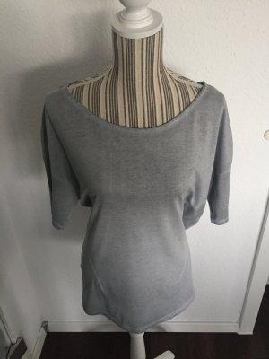 T-Shirt in grau von Esprit