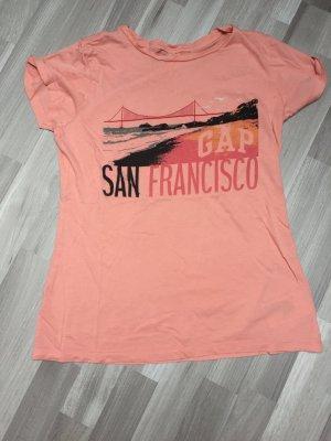 T-Shirt in Größe M der Marke Gap