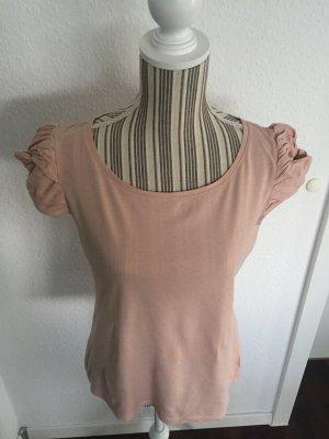 T-Shirt in rosé von Esprit de. Corp