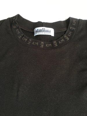 T-Shirt Kathleen Madden schokobraun