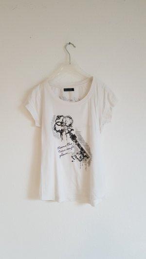 T-Shirt Key von Only Größe L
