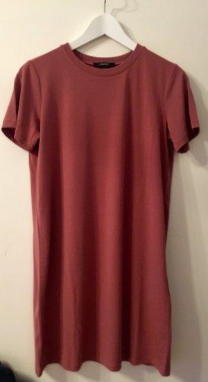T-Shirt-Kleid
