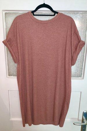 T-Shirt Kleid aus Jersey