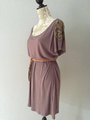T-Shirt/Kleid Gr. S H&M