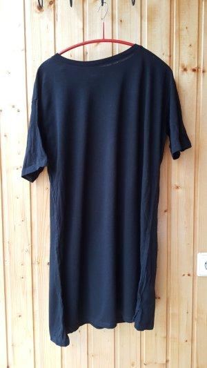 T-Shirt Kleid || H&M || Gr. M