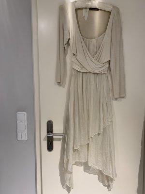 The Hackbarth's Shirt Dress natural white