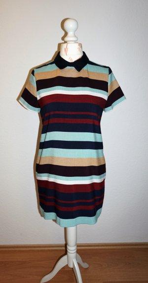 T-Shirt Kleid, Minikleid von Zara Trafaluc Collection