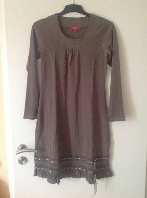 T-Shirt Kleid Tredy Gr. 38