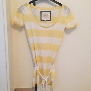 T-Shirt/Kleid von Abercrombie and Fitch
