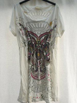 T-shirt Kleid von DIESEL Größe S