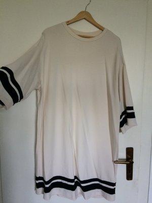T-Shirt Kleid von Monki Größe M