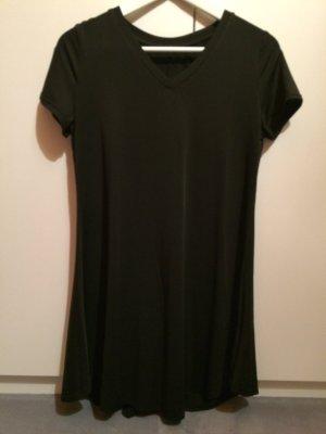 T-Shirt Kleid von Shein