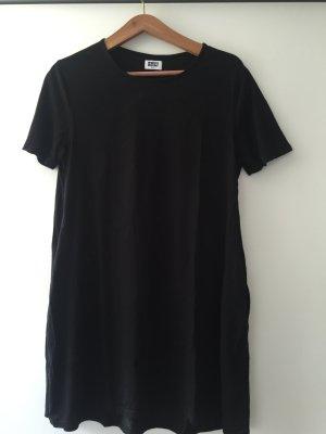 T-Shirt Kleid von weekday Größe S