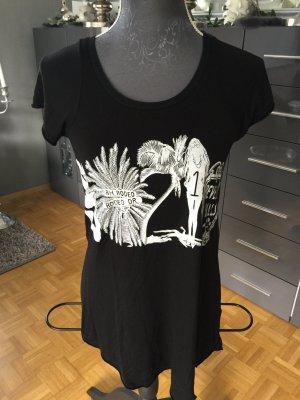 T-Shirt Lauren Moshi 90210 Beverly Hills XS