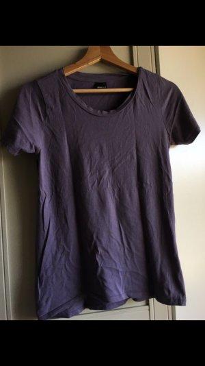 T-shirt Lavendel