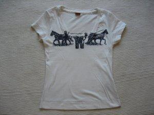 t-shirt levis gr. s 36 neuwertig