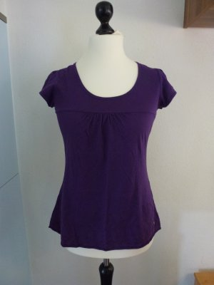 T-Shirt Lila von Street One Gr. 40
