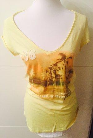 T-shirt long von H&M