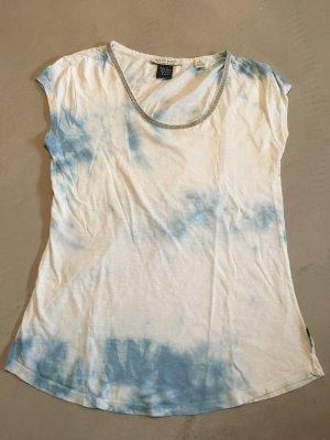 T-Shirt // Maison Scotch // Batik