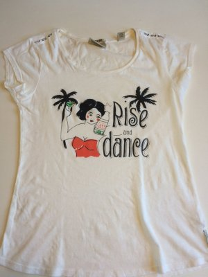 T-Shirt Maison Scotch Gr. 2