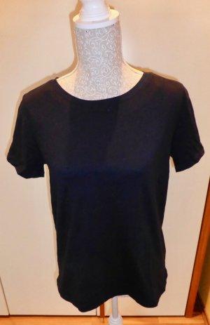 Marc O'Polo Camiseta azul oscuro Algodón
