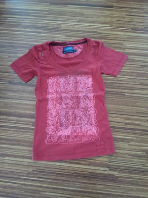 T-Shirt MEXX, XS in rot