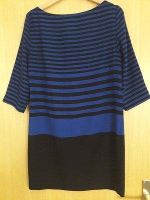 T-Shirt Minikleid mit 3/4 Arm