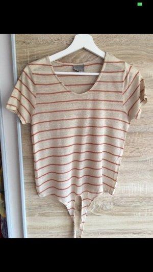 T-Shirt mit Bindefunktion