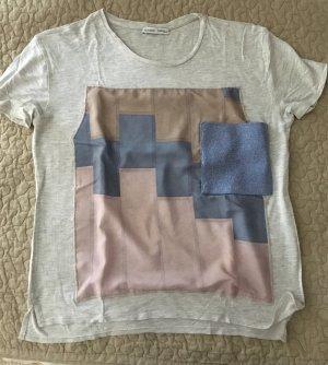 T shirt mit Dekoration
