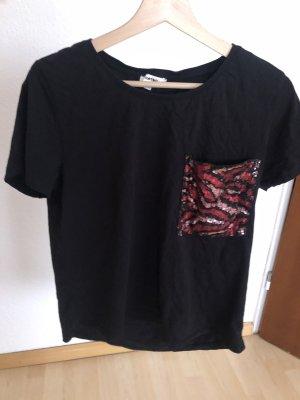 T-shirt mit Design