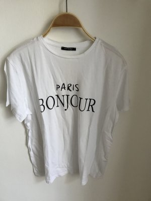 Orsay Camiseta blanco