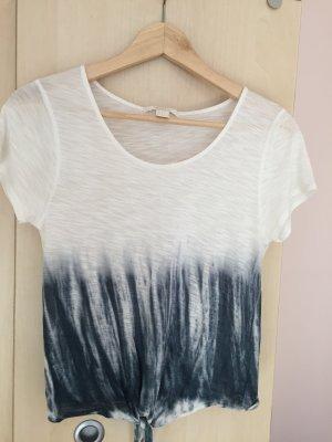 T-Shirt mit Farbverlauf in S (Neu!)
