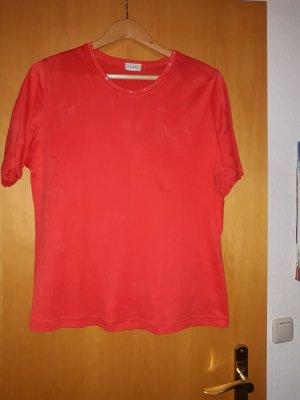 Rabe Camisa rojo Algodón