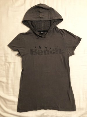 Bench Hooded Shirt multicolored