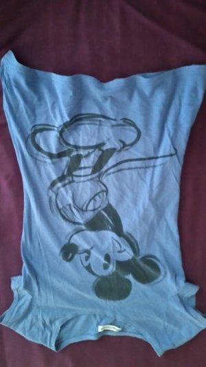T- Shirt mit Mickey Mouse Aufdruck
