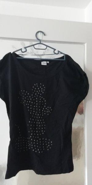 T - Shirt mit  Nieten