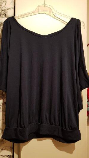t Shirt mit offenen Schultern