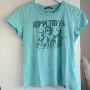 T-shirt mit Print edc