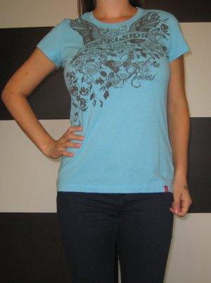 T-Shirt mit Print von edc