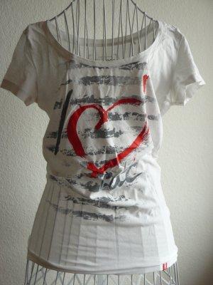 T-Shirt mit Print von Esprit, Größe S