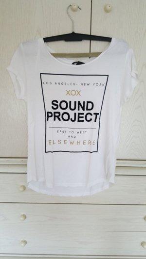T-shirt mit Print von H&M