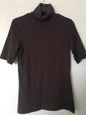 T-Shirt mit Rollkragen von S. Oliver