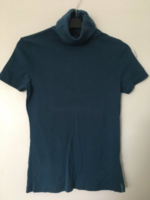 T-Shirt mit Rollkragen von Zero