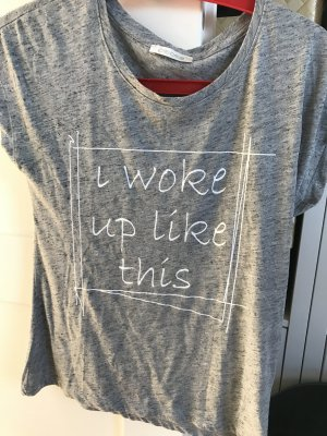 T-Shirt mit Spruch zu verkaufen
