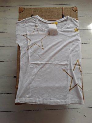 T Shirt mit Sternen